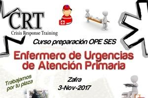 Oposiciones Enfermero UME SES